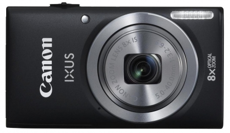 Canon IXUS 132 IS (Powershot ELPH 115 IS) 1