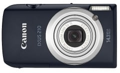Canon IXUS 210 IS (PowerShot SD3500 IS)