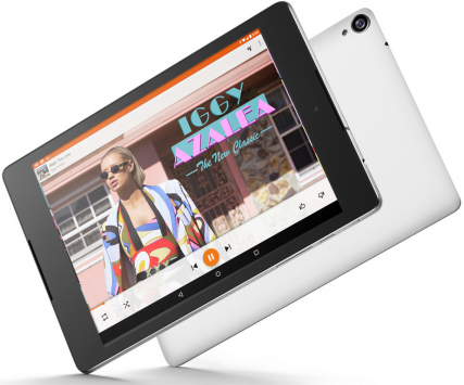 Google Nexus 9 (HTC) 3