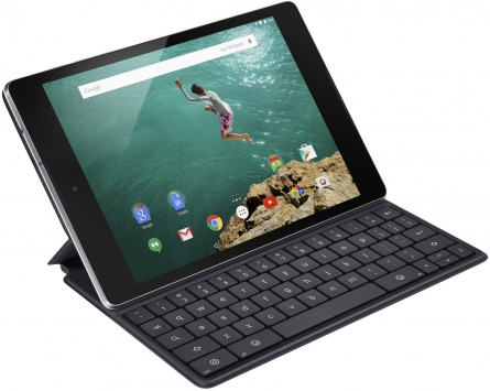 Google Nexus 9 (HTC) 4