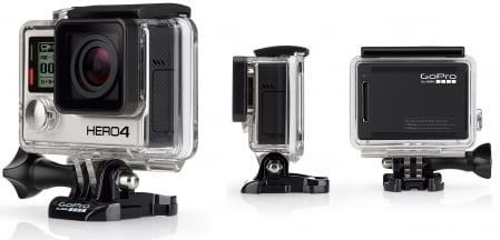 GoPro Hero4 Black 4