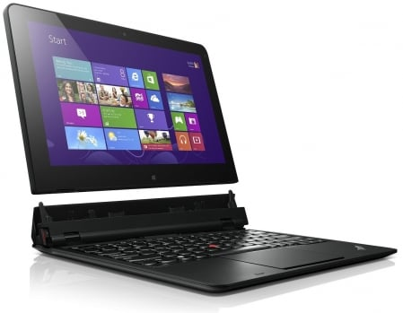 Lenovo ThinkPad Helix 5