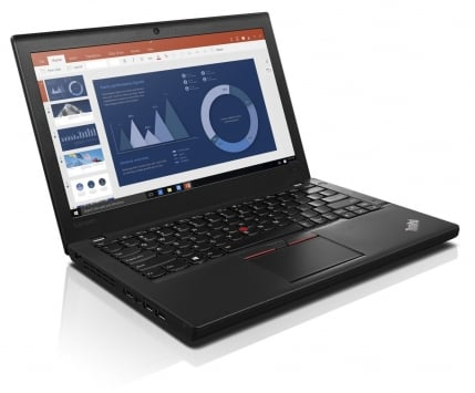 Lenovo ThinkPad X260 2