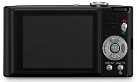 Panasonic Lumix DMC-FX40 2