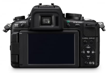 Panasonic Lumix DMC-GH2 2