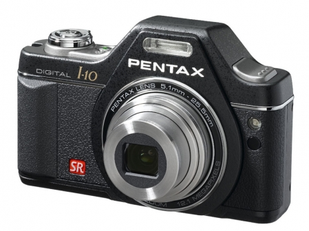 Pentax Optio I-10 1