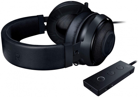 Razer Kraken Tournament Edition 4