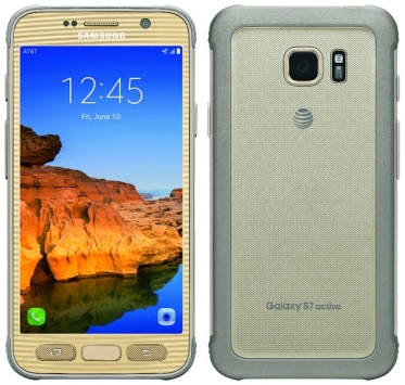 Samsung Galaxy S7 Active 5