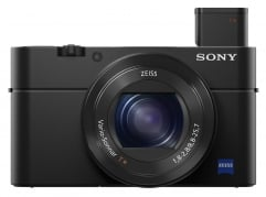 Sony Cyber-Shot DSC-RX100 IV