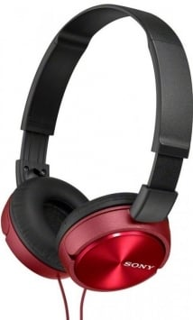 Sony MDR-ZX310 2