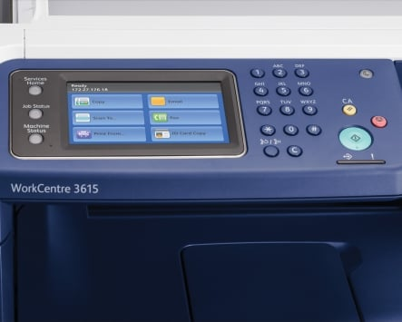 Xerox WorkCentre 3615DN 6