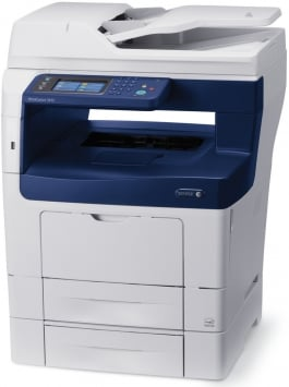 Xerox WorkCentre 3615DN 7
