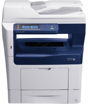 Xerox WorkCentre 3615DN 1