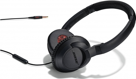 Bose SoundTrue On-Ear 9