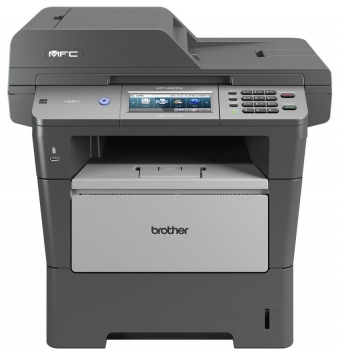 Brother MFC-8950DW 4