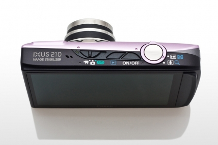 Canon IXUS 210 IS (PowerShot SD3500 IS) 2