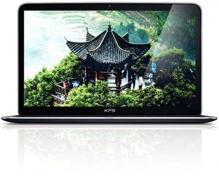 Dell XPS 13 (2013) 1