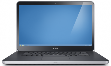 Dell XPS 14 1