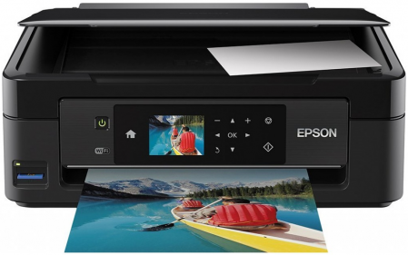 Epson Expression Home XP-422 5