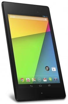 Google Nexus 7 by Asus (2gen) 2