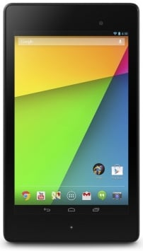Google Nexus 7 by Asus (2gen) 1