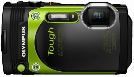 Olympus Tough TG-870 1