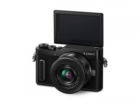 Panasonic Lumix DMC-GX880 7