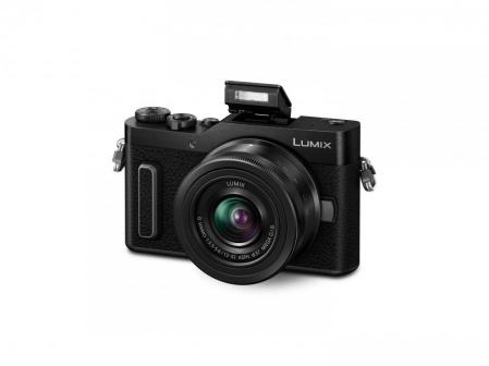 Panasonic Lumix DMC-GX880 8