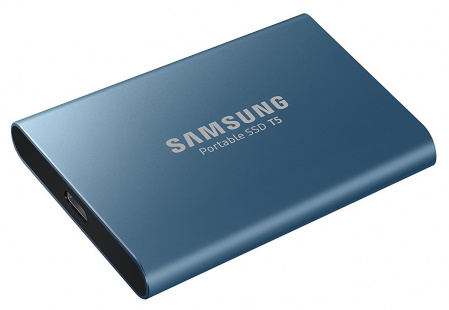 Samsung Portable SSD T5 8