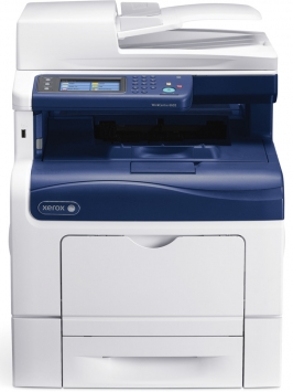 Xerox WorkCentre 6605N 1