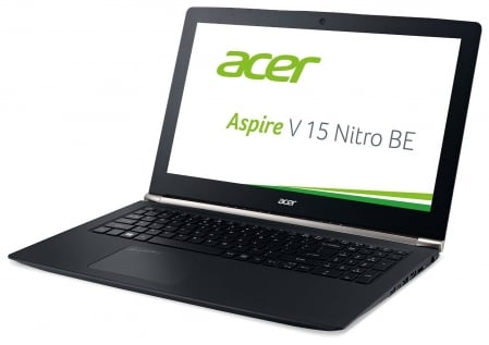 Acer Aspire V15 Nitro BE (VN7-592G) 6