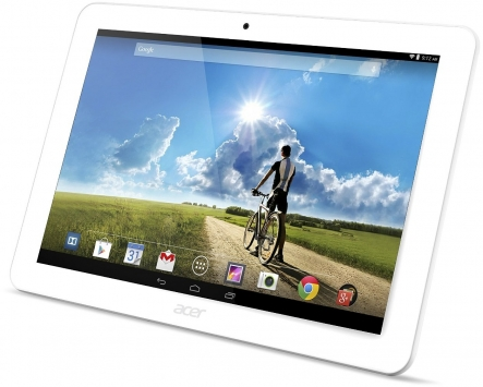 Acer Iconia Tab 10 (A3-A20) 7