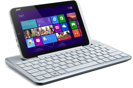 Acer Iconia Tab W3 2