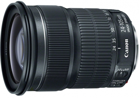 Canon EF 24-105 mm f/3.5-5.6 IS STM 1