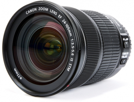 Canon EF 24-105 mm f/3.5-5.6 IS STM 2