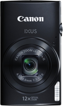 Canon IXUS 170 IS (PowerShot ELPH 170 IS) 3