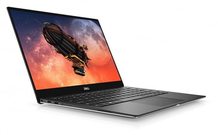 Dell XPS 13 (7390) 2