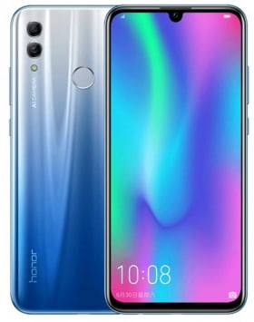 Honor 10 Lite 1