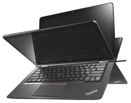 Lenovo ThinkPad S3 Yoga 14 1