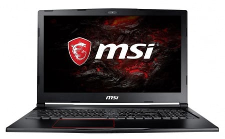 MSI GE63VR 7RE Raider 1