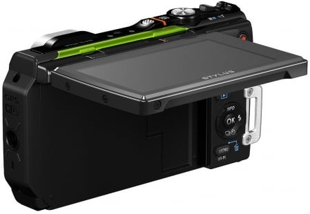 Olympus Tough TG-870 3