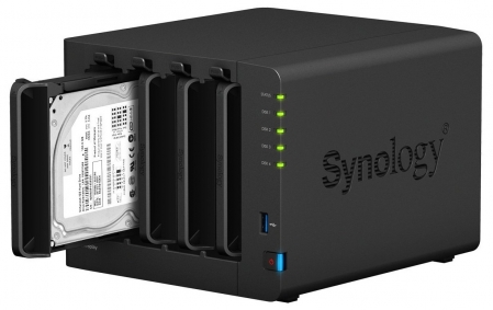 Synology DiskStation DS416play 3