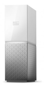 WD My Cloud Home 1