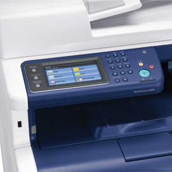 Xerox WorkCentre 6605N 3