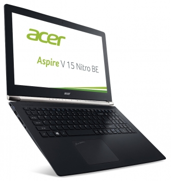 Acer Aspire V15 Nitro BE (VN7-592G) 8