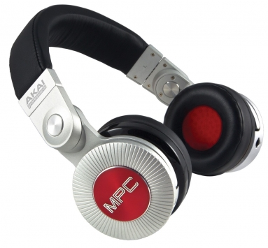 Akai MPC Headphones 1