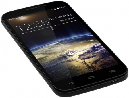 Alcatel Smart 4 Power ( Vodafone ) 4