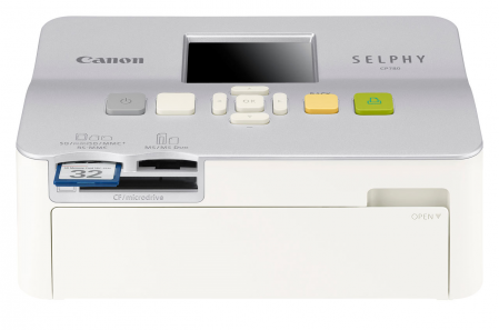Canon Selphy CP780 1
