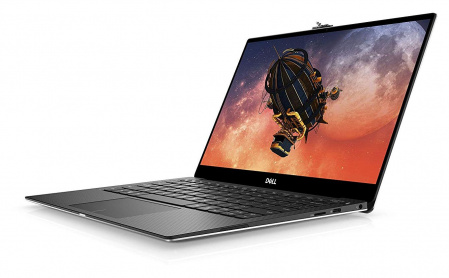 Dell XPS 13 (7390) 4