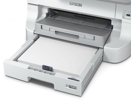 Epson WorkForce Pro WF-8590 7